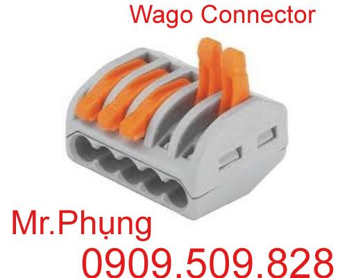 Wago Connector Viet Nam Distributor exclusive |